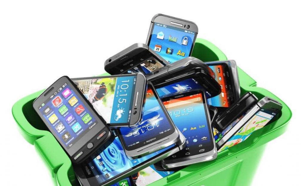 Cell Phone Recycling Tampa