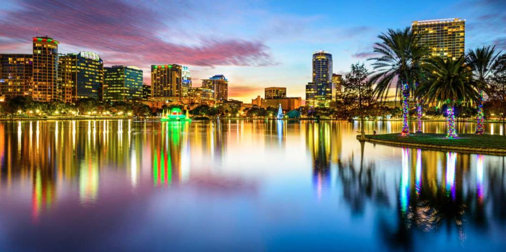 E-waste in Orlando