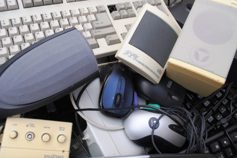 Electronics You Didn't Know You Could Recycle