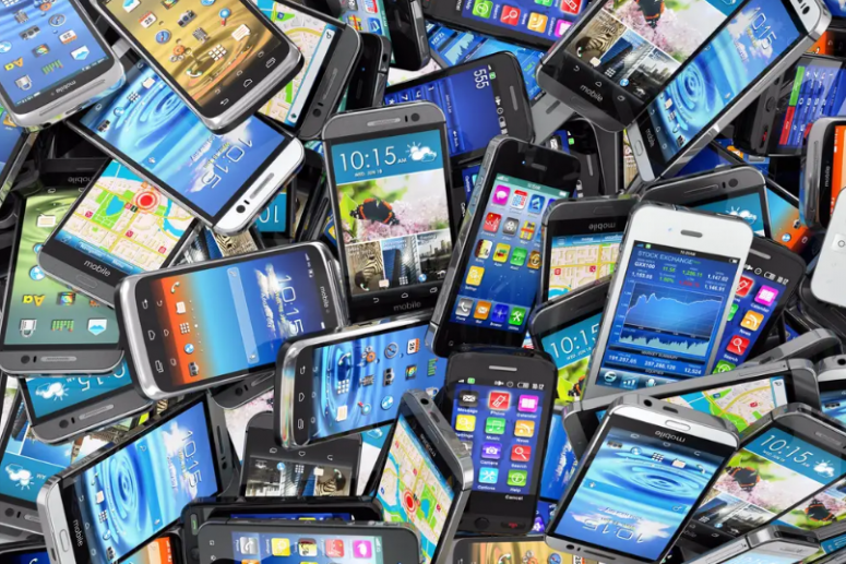 E-Waste Is Causing Consumer Concern