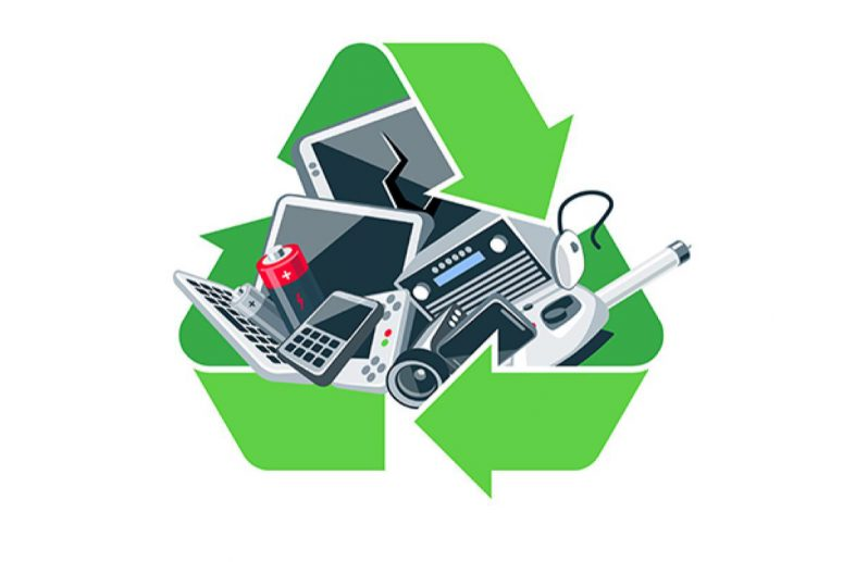 Where To Dispose Of E-waste In Tampa