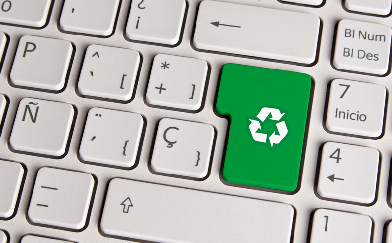 Computer Recycling In Tampa