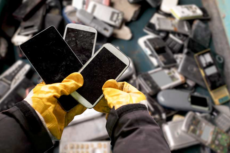 The Center For Orlando Electronic Recycling