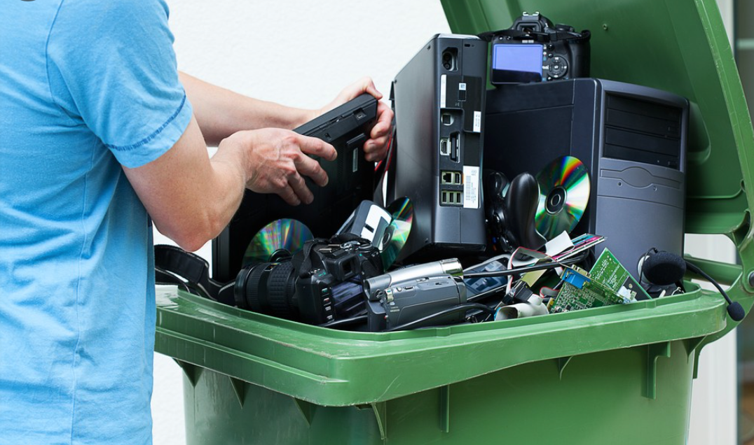 Electronic Recycling In Tampa For A Better Tomorrow