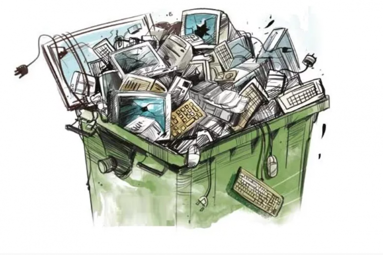 The Center For Pinellas County Electronics Recycling
