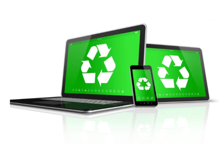 Where To Dispose Of E-waste In Orlando
