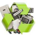 Wondering Where to Recycle Electronics?