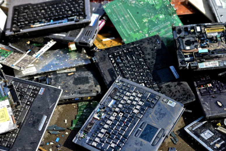 Life Cycle Of E-Waste