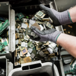The Top 7 Benefits Of Recycling E-Waste in Tampa